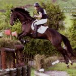 Big eventing win for Lessing's daughter Indy RE
